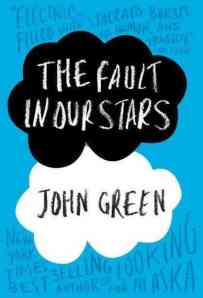 """John Green's award winning best seller is one of the top stories those against """"sick-lit"""" complain about."""